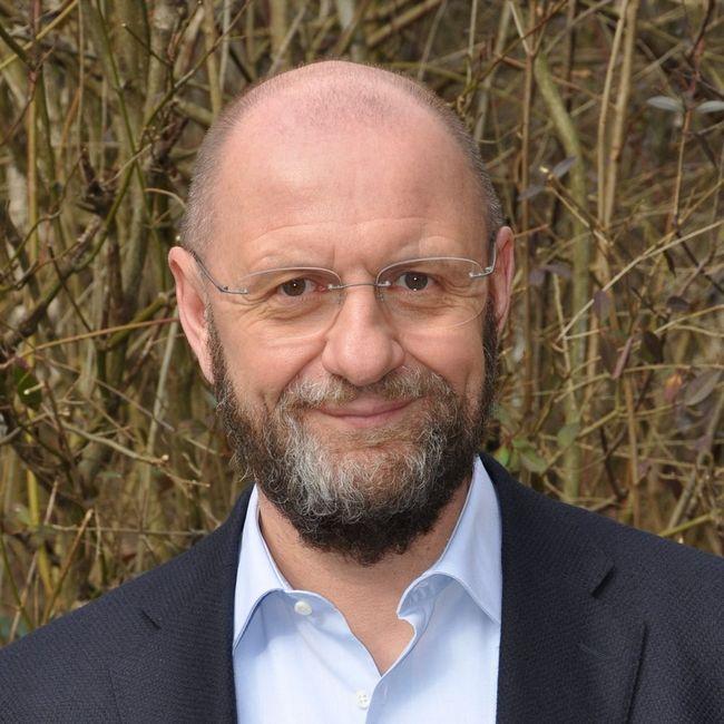 Guido Scherer