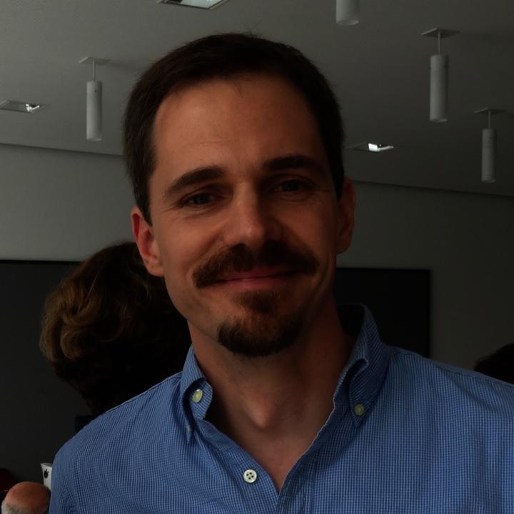 Patrick Herzog